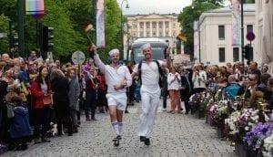 Norvège destination gay