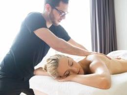 Où se détendre à Montréal : massage et spa