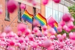 Services touristiques adaptés aux voyageurs homosexuels à Montréal