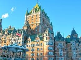 Découvrir le Vieux Québec