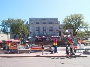 Village gay de Québec
