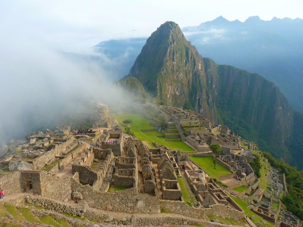 Visiter le Machu Picchu et éviter les fils d'attente