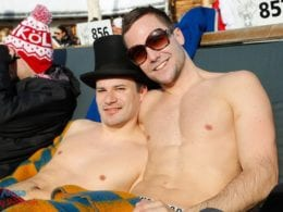 Arosa Gay Ski Week : destination de ski gay à faire