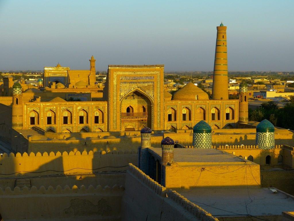Les autres atouts touristiques d'Ouzbékistan