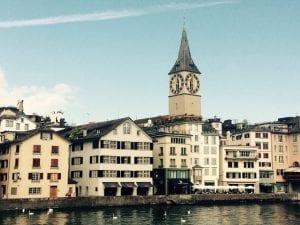 Autres quartiers de Zurich