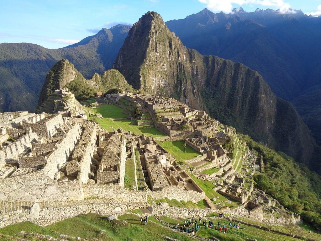 Conseils d'achat avant de faire la visite du Machu Picchu