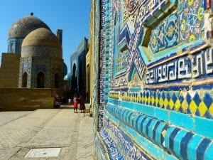 Destination gay d'Ouzbekistan