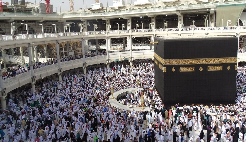 Destination homophobe de l'Arabie Saoudite