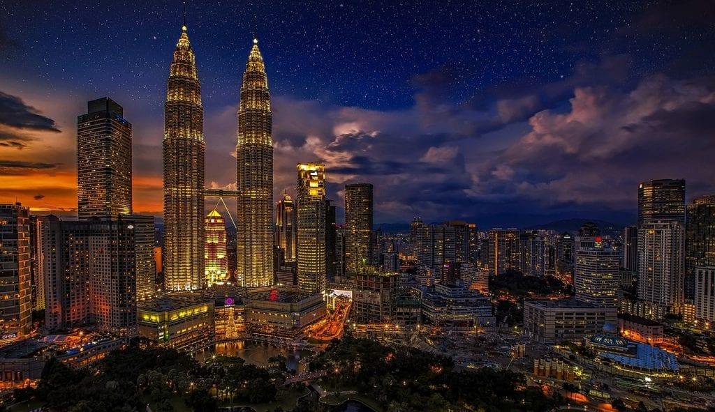 Destination homophobe de la Malaisie
