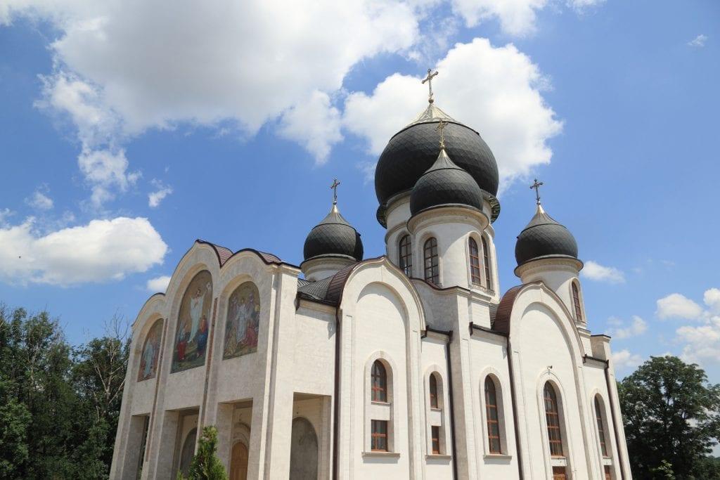 Destination homophobe de la Moldavie