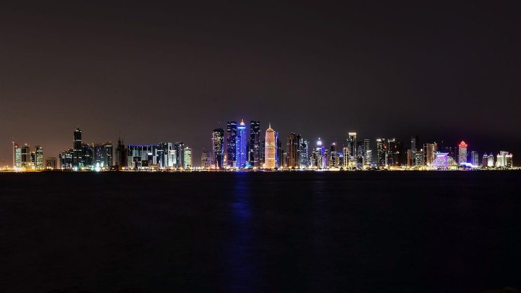 Destination homophobe du Qatar