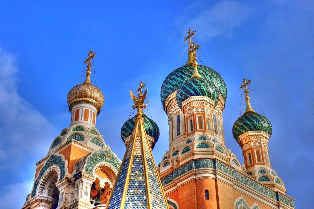 Destination homophobe de la Russie