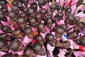 Destination homophobe du Soudan