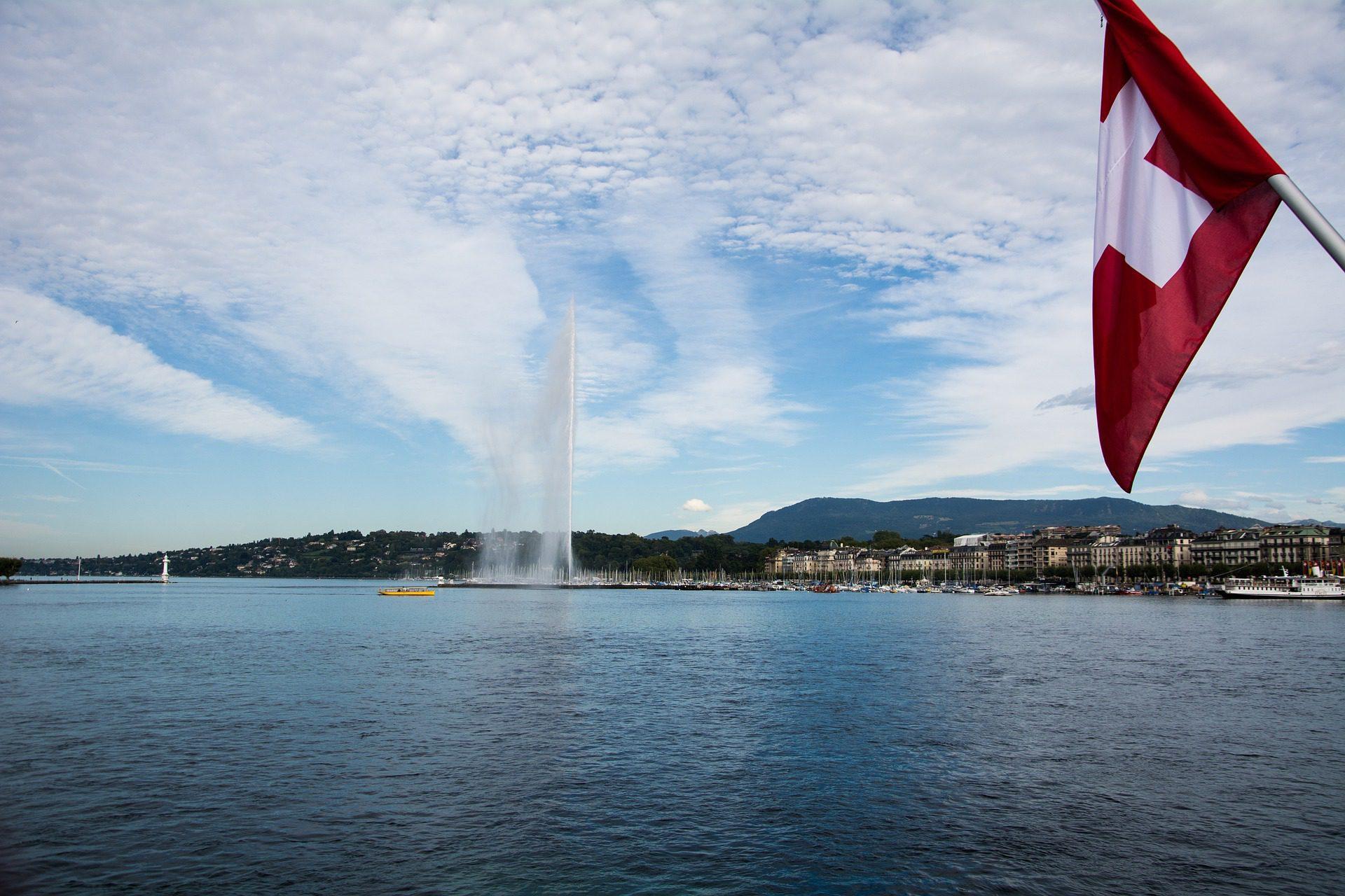 Deux destinations gay de Suisse : Genève et Lausanne