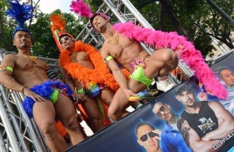 Gay Pride de Genève