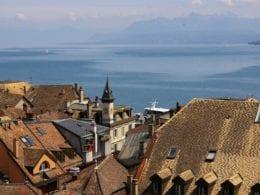 Genève et Lausanne : deux destinations gay francophones à faire en Suisse