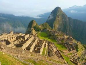 Guide gay du Machu Picchu