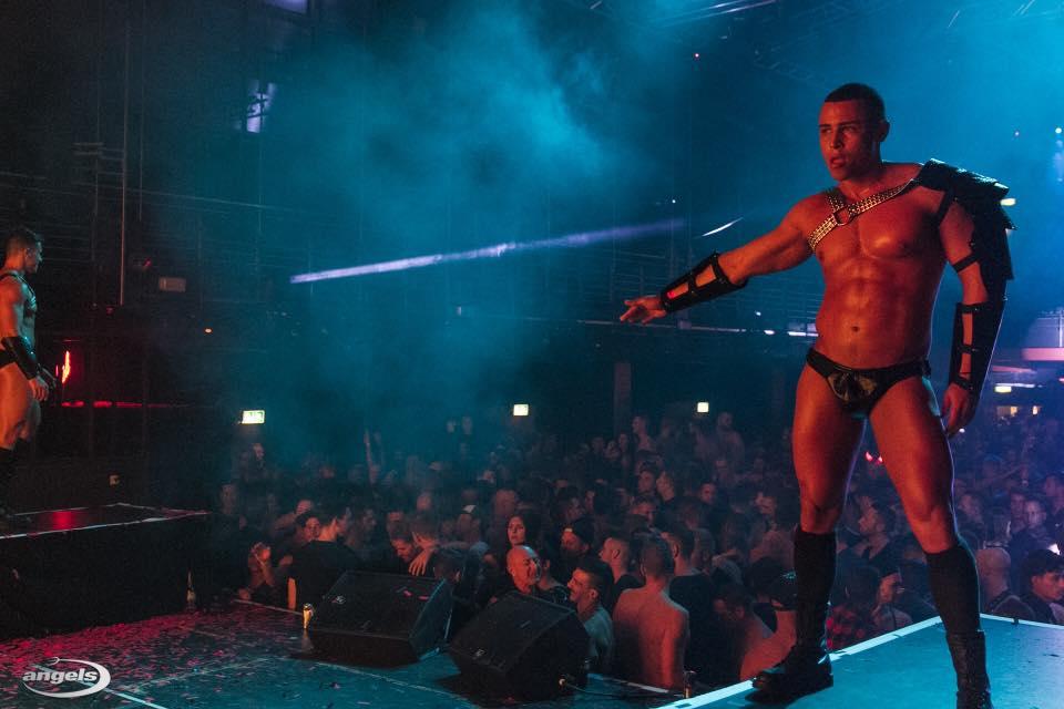 Pride Amsterdam - Official website
