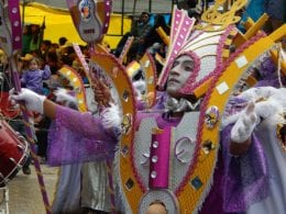 La scène gay du Pérou