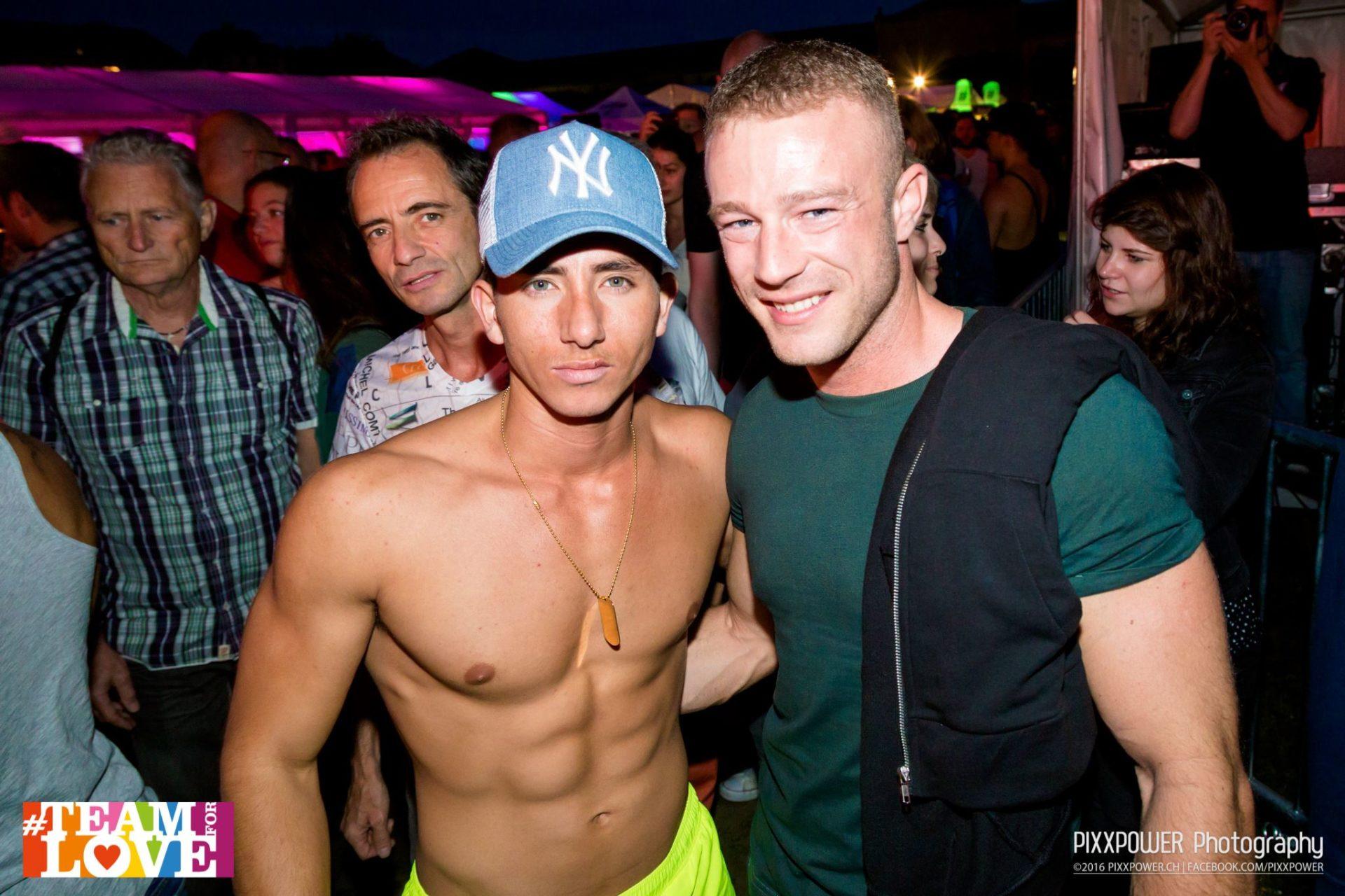 Pour vivre pleinement la scène gay de Genève