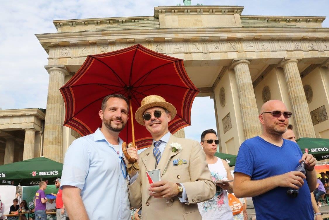 La vie gay de Berlin