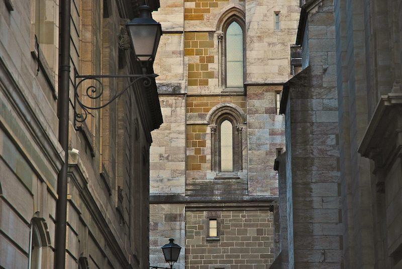 Vieux Genève