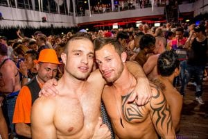WonderWorld gay Zurich