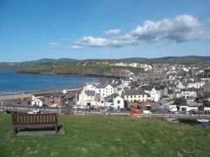 5 attraits touristiques de l'Île de Man