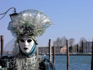 Venise, une ville ouverte d'esprit