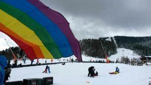 Andorra Gay Ski Week