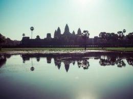 Angkor Vat : visitez les temples d'Angkor Wat