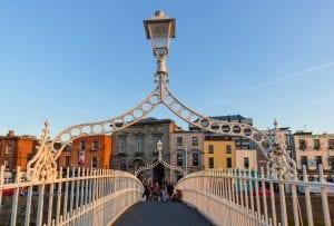 Attractions touristiques de l'Irlande
