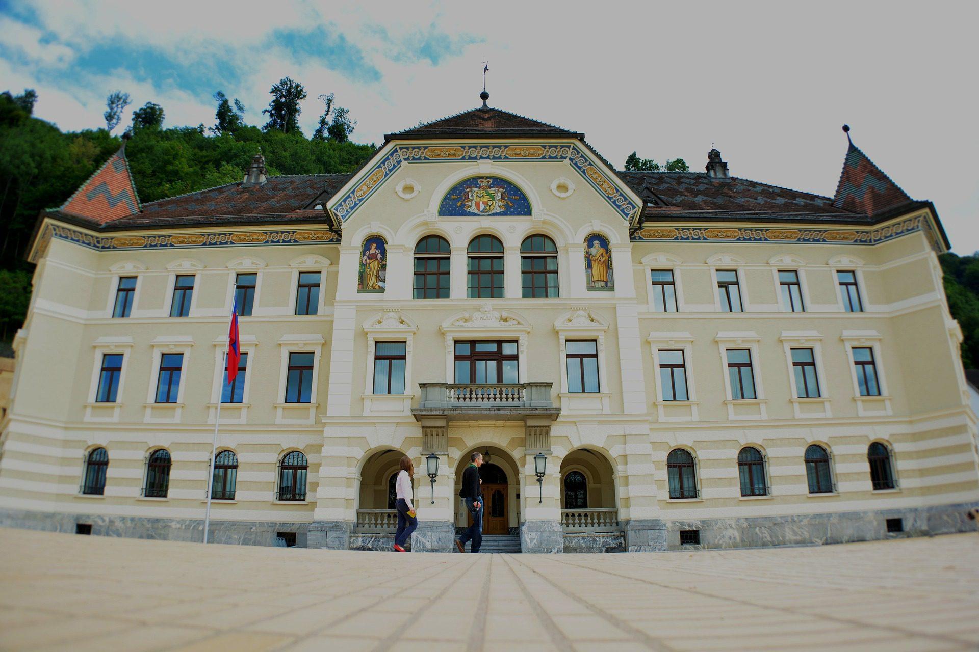 sites touristiques liechtenstein