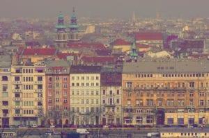 Attraits touristiques de Budapest