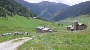 Destination gay d'Andorre