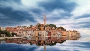 Destination gay de la Croatie