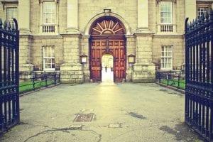 Destination gay de Dublin