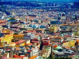 Destination gay de Naples