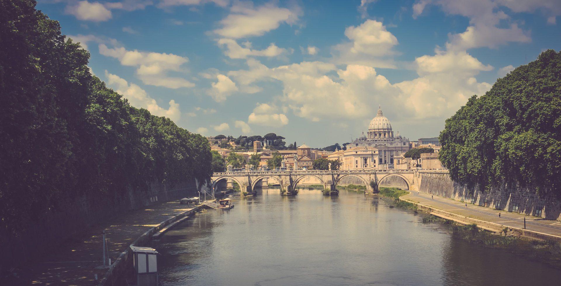 Destination gay de Rome