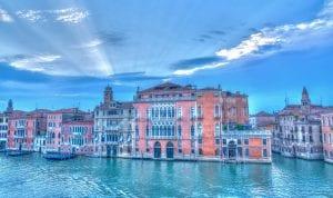 Destination gay de Venise