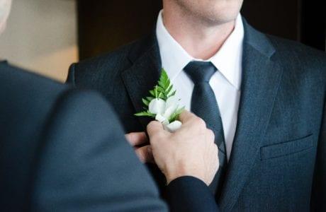 Droits LGBT à Guernesey et à Jersey mariage gay et adoption