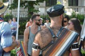 Gay Pride de Budapest