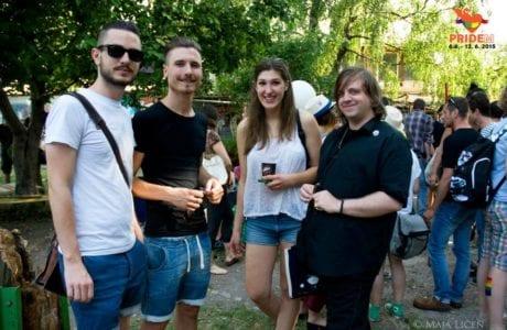 Gay Pride de Ljubljana