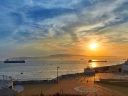Gibraltar : roché et réserve naturelle