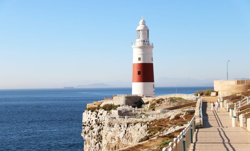 Guide gay de Gibraltar