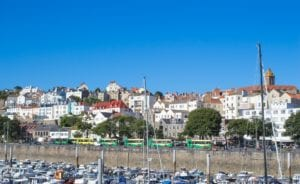 Guide gay des Îles Jersey et Guernesey