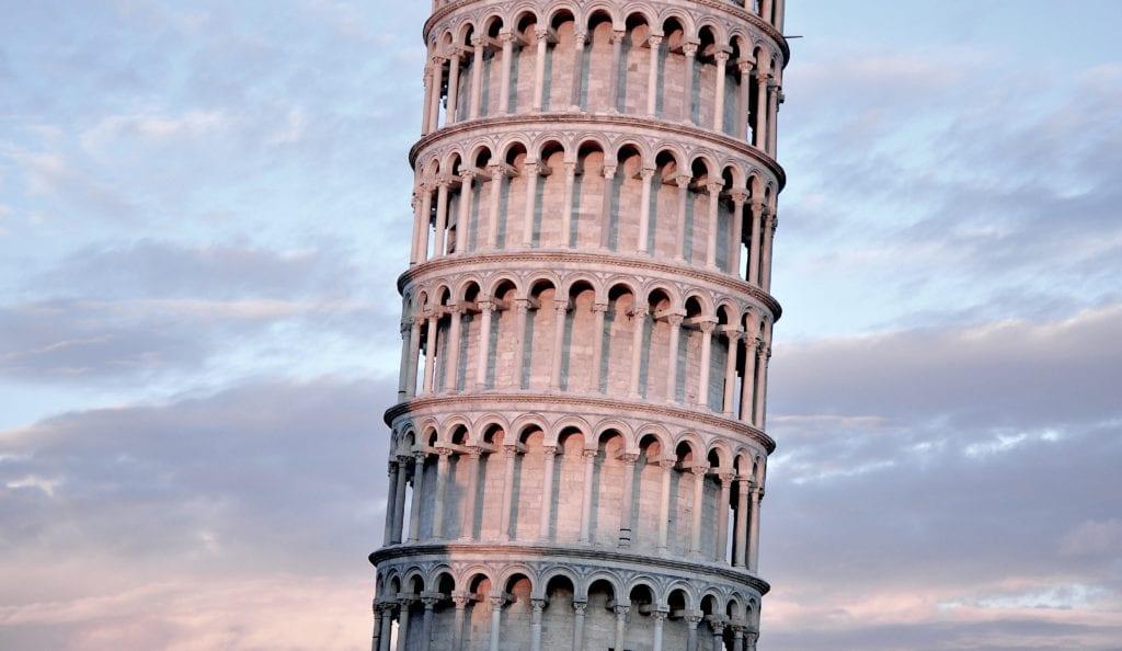 Guide gay de l'Italie