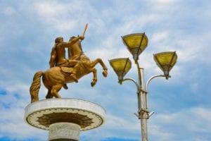 Guide gay de la Macédoine