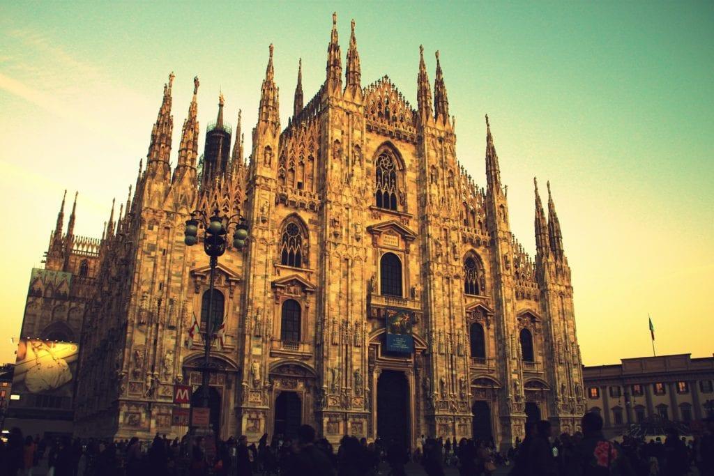 Guide gay de Milan