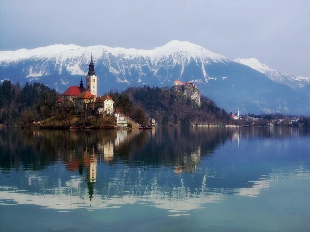 Guide gay de Slovénie